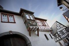 Limburg an der Lahn, Germany Royalty Free Stock Image
