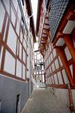 Limburg an der Lahn, Germany Royalty Free Stock Images