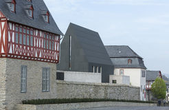 Limburg Royalty Free Stock Photo
