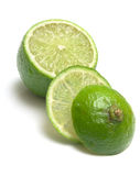Lime 2 Royalty Free Stock Photography