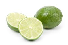 Lime Stock Photo