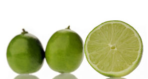 Lime Royalty Free Stock Images