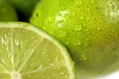 Lime 5 royalty free stock photos