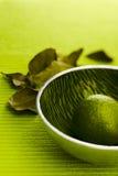 Lime Stock Image