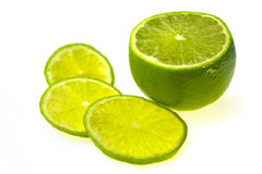 Free Lime Royalty Free Stock Photo - 8648815