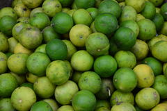 Lime. Also traditionally known as  green Stock Photos