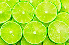 Lime Background Stock Photos