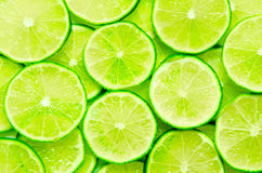 Lime Background Stock Image
