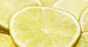 Lime, Citric Acid, Lemon Lime, Lemon stock images