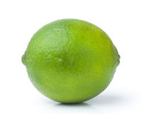 Lime citrus fruit Stock Photos