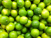Lime Citrus Fruits Royalty Free Stock Photos