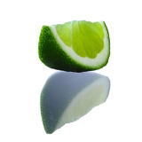 Lime Royalty Free Stock Image