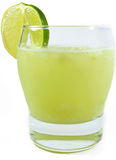 Lime cocktail Stock Photos