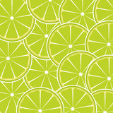 Lime fruit abstract background vector illustration. This is file of EPS10 format Stock Photos