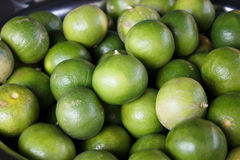 Lime fruit Stock Photos