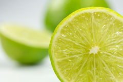 Lime fruit Royalty Free Stock Photography