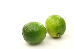 Lime fruits Stock Photo