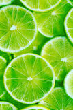 Lime fruits Stock Images