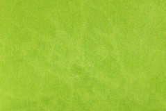 lime green  organza fabric texture Royalty Free Stock Photos