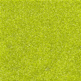 Lime Green Sparkling Glitter Paper Texture. A digitally created lime green glitter paper background texture royalty free stock photos