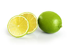 Lime Stock Photo