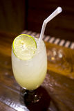 Lime juice Stock Photo