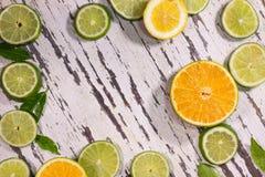 Lime, Lemon Lime, Citrus, Citric Acid royalty free stock photo
