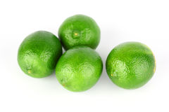Lime pile Stock Image