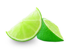 Lime Royalty Free Stock Photos