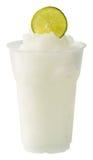 Lime smoothie Stock Photo
