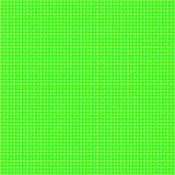 Lime Woven Basketweave Abstract Background. Repeated braiding of horizontal and vertical stripes creates a 3-D basket weave pattern with a lime green background Stock Illustration
