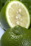 Lime2 Royalty Free Stock Image