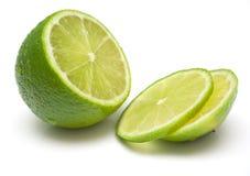 limefrukt 2 Royaltyfri Foto