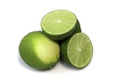 limefrukt Arkivbild