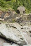 Limefruktbrännugn Royaltyfri Fotografi