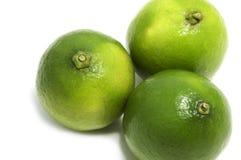 limefrukter Royaltyfria Bilder