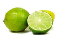 limefrukter Royaltyfri Fotografi