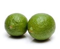 limefrukter Arkivfoton