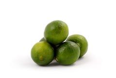 limefrukter Royaltyfri Bild