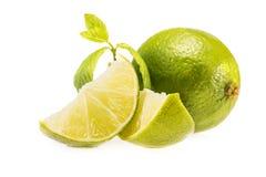limefrukter Royaltyfri Foto