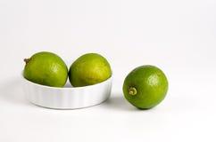 Limefruktfrukt royaltyfri bild