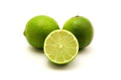 limefruktperser royaltyfri bild