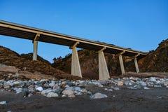 Limekiln State Park Royalty Free Stock Photography
