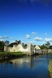 limerick för adareslottco ireland Royaltyfria Bilder