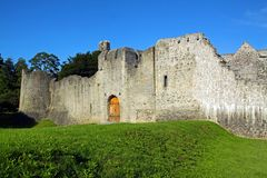 Limerick Ireland do Co. do castelo de Adare Foto de Stock Royalty Free