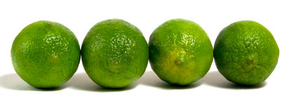 Limes Stock Photos