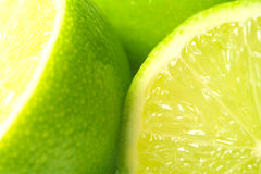 Limes Stock Photo