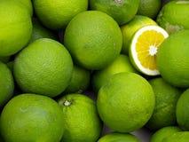 Limes Stock Photos