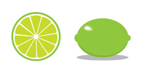 Limes Stock Images