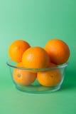 Limes_oranges_lemon_stock_pictures Royaltyfri Bild
